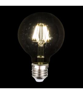 Ampoule LED décorative 9,5cm globe 6W (60W)