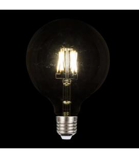Ampoule LED décorative 12,5cm globe 8W (75W)