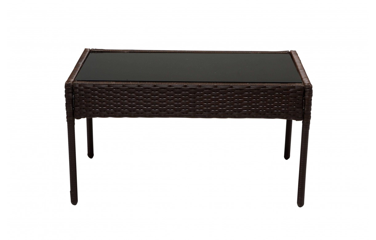 Table basse jardin pas cher maison design - Table basse de salon ...