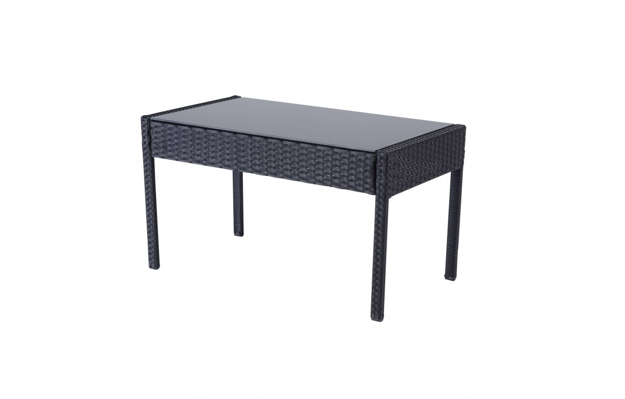 grande table de jardin pas cher maison design. Black Bedroom Furniture Sets. Home Design Ideas