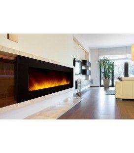 Decome store cliquez meublez decome store - Radiateur electrique imitation feu cheminee ...