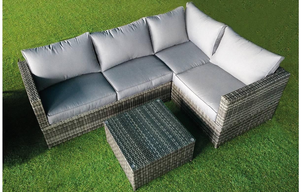 emejing salon de jardin resine d angle ideas amazing. Black Bedroom Furniture Sets. Home Design Ideas