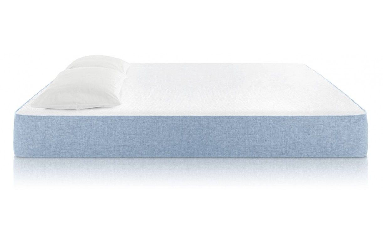 matelas queen 160x200 mousse m moire de forme nuage. Black Bedroom Furniture Sets. Home Design Ideas