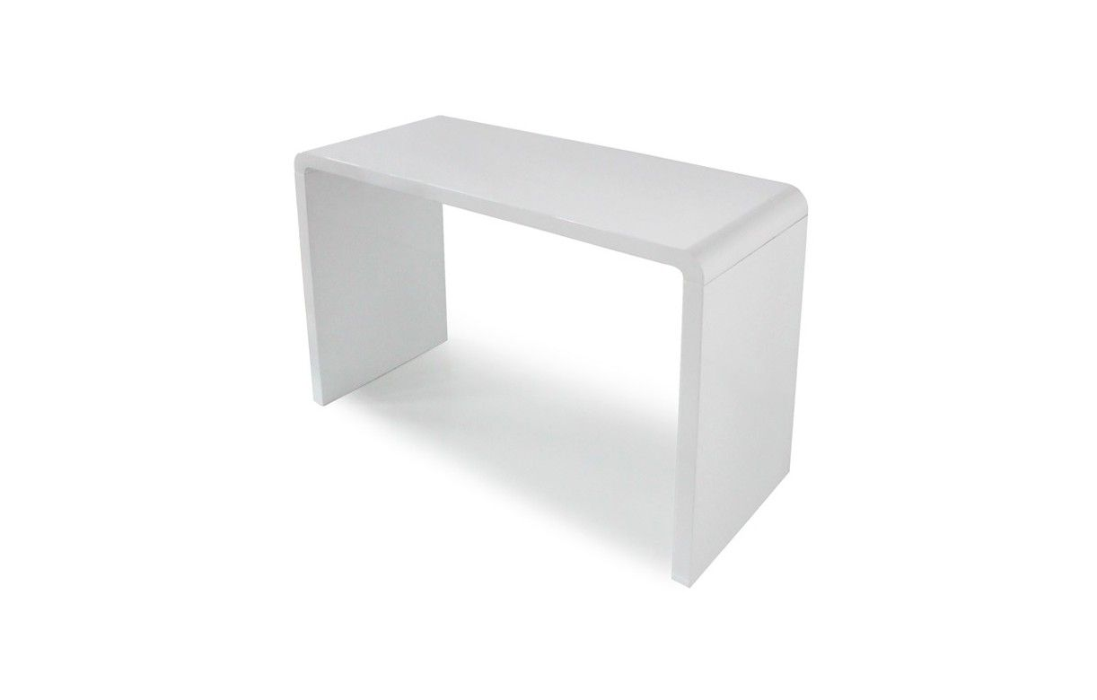 Console design laqu blanc quotes - Console laque blanc design ...