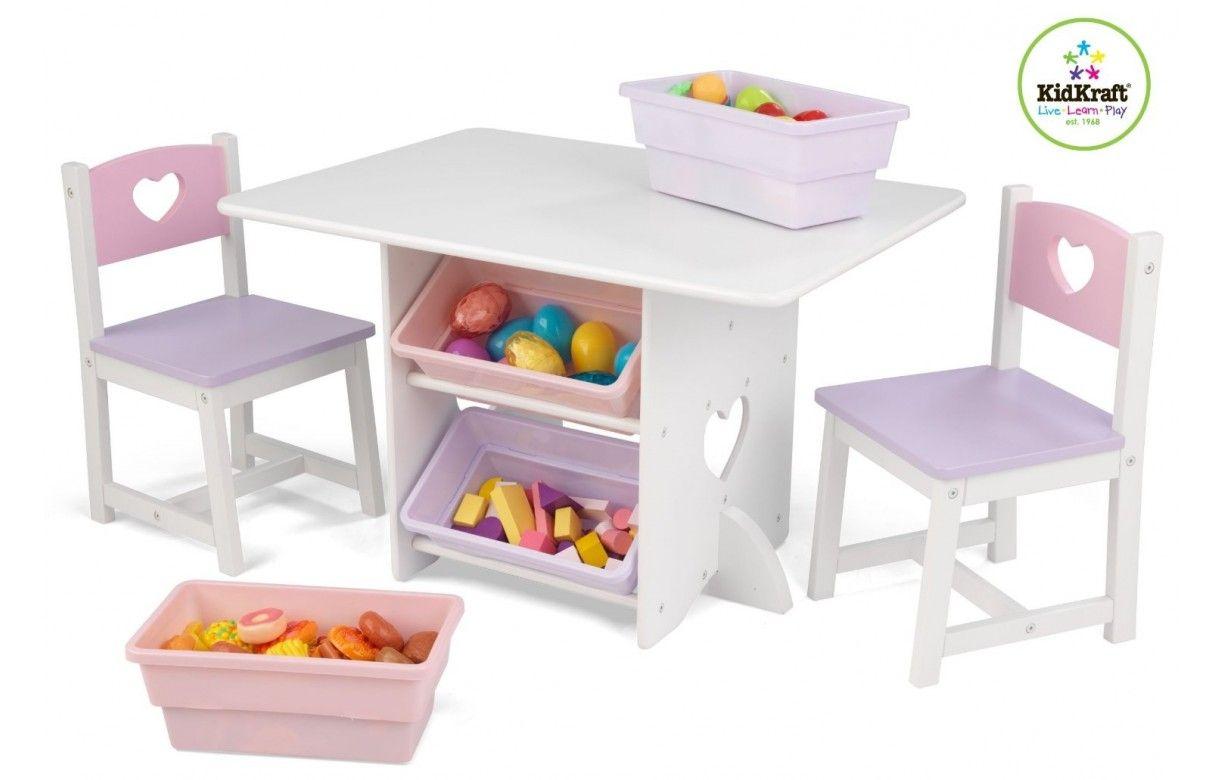 #B0921B Table Et 2 Chaises Pour Petite Fille En Bois Avec  2863 Petite Table Pour Chambre Fille 1222x780 px @ aertt.com