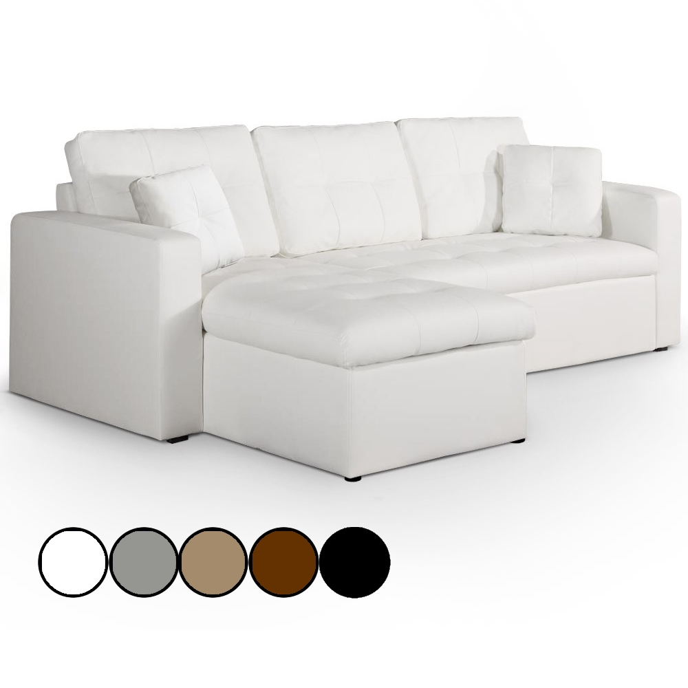 etonnant canape et pouf assorti 8 canap du0027angle. Black Bedroom Furniture Sets. Home Design Ideas