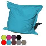 pouf fauteuil enfant 6 coloris kidoon decome store. Black Bedroom Furniture Sets. Home Design Ideas