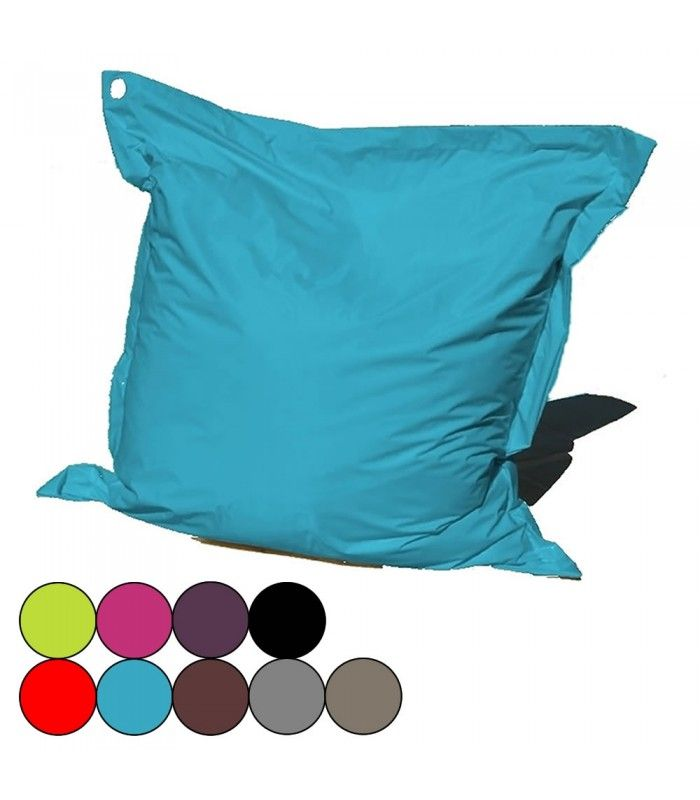 coussin de sol pouf g ant 9 coloris bigmoon decome store. Black Bedroom Furniture Sets. Home Design Ideas