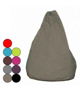 Pouf poire extérieur 9 coloris JOON