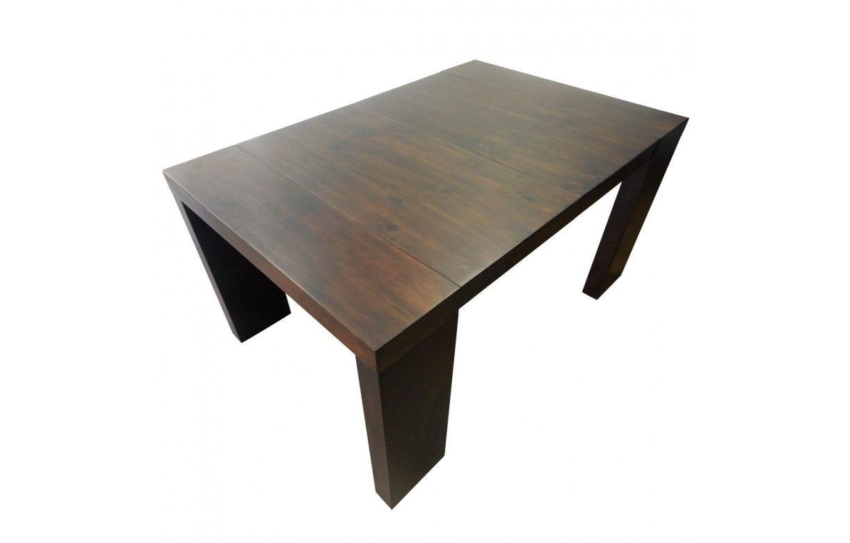 table console woodini bois wenge. Black Bedroom Furniture Sets. Home Design Ideas