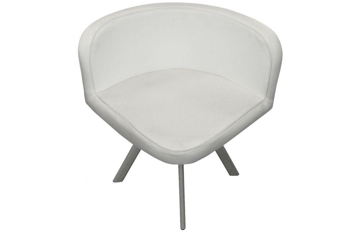 Table en verre et 4 chaises encastrables en cuir pu 5 - Table et chaise encastrable ...