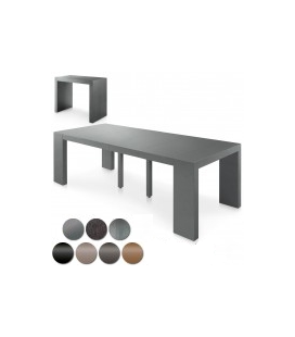 Console table extensible 10 couverts Nassa - 6 coloris
