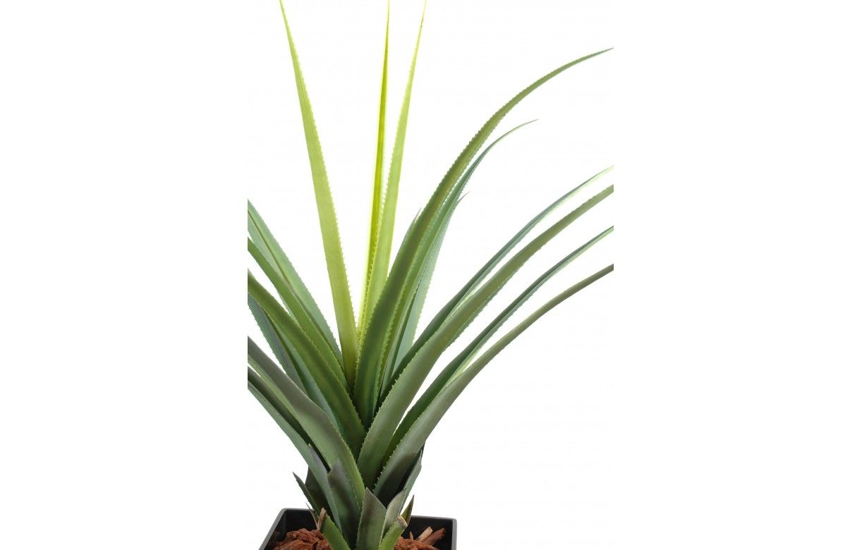 Plante verte artificielle d 39 ext rieur pandanus 95 ou 140 Plantes decoratives exterieur
