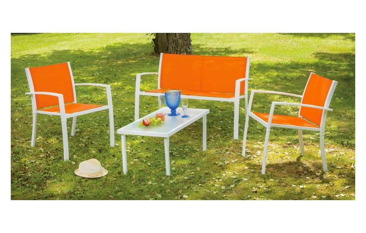 Emejing Table De Jardin Couleur Anis Contemporary - Awesome ...