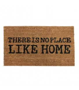 Paillasson there's no place like home 40 x 70 cm -