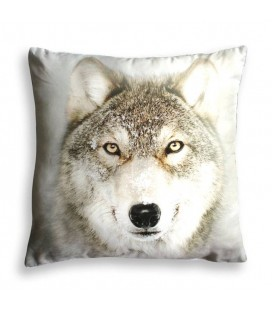 Coussin 40 x 40 cm Wolfy -
