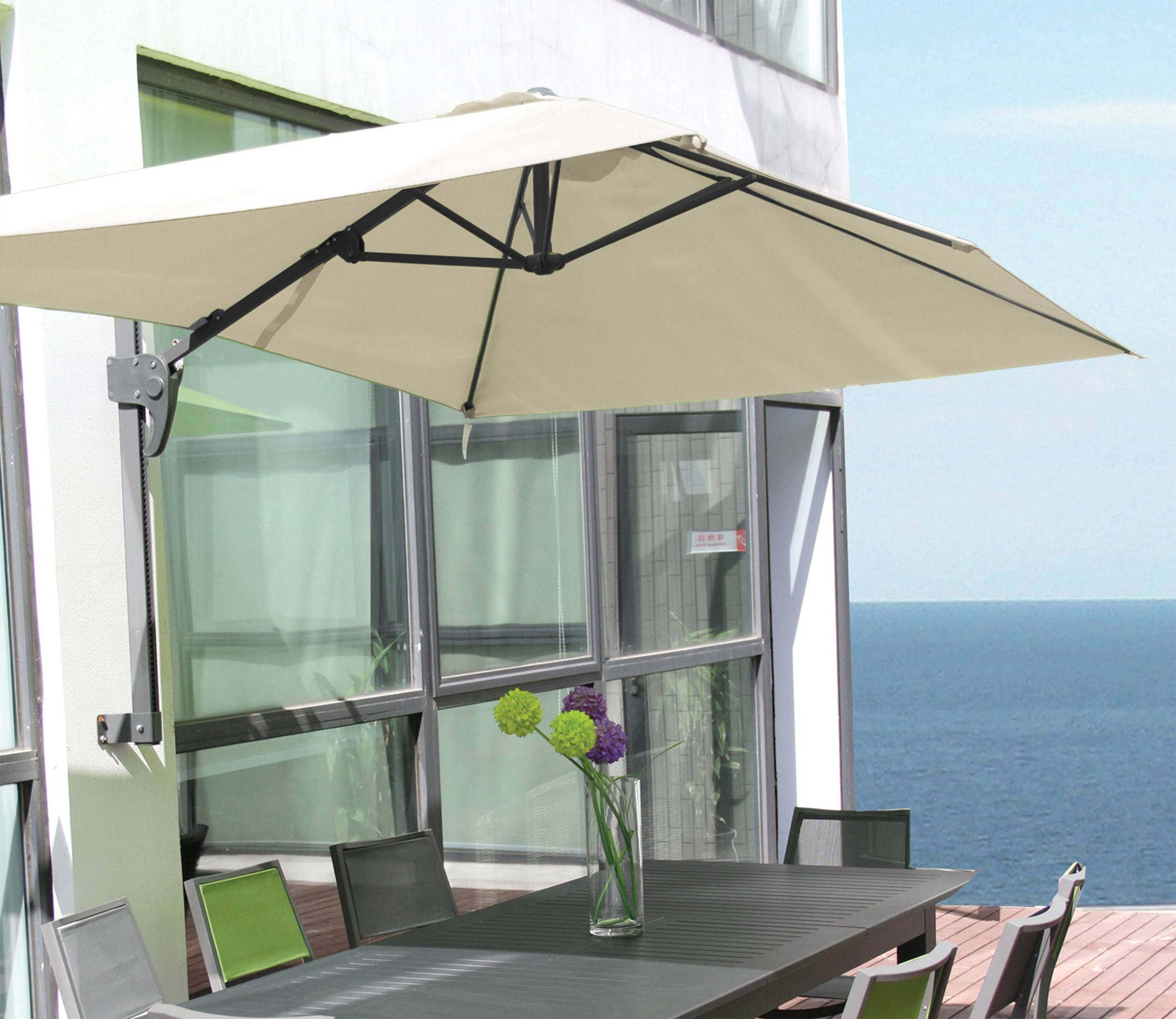 parasol tonnelle parasol tonnelle with parasol tonnelle parasol tonnelle et store de terrasse. Black Bedroom Furniture Sets. Home Design Ideas