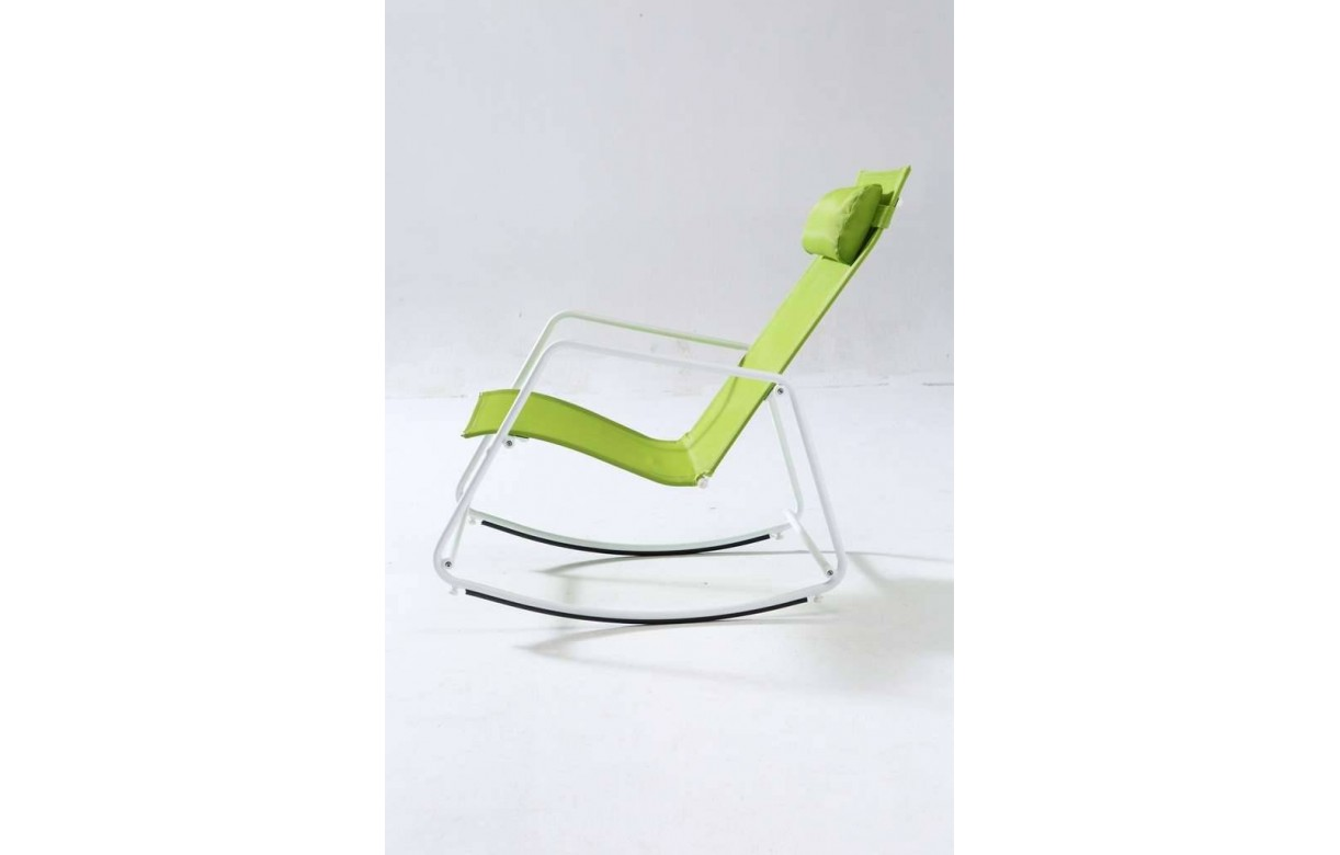 Rocking Chair Jardin Cool Chaise Rocking Chair En Bois Dur Acacia