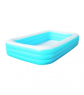 Piscine enfant gonflable bleue Bestway