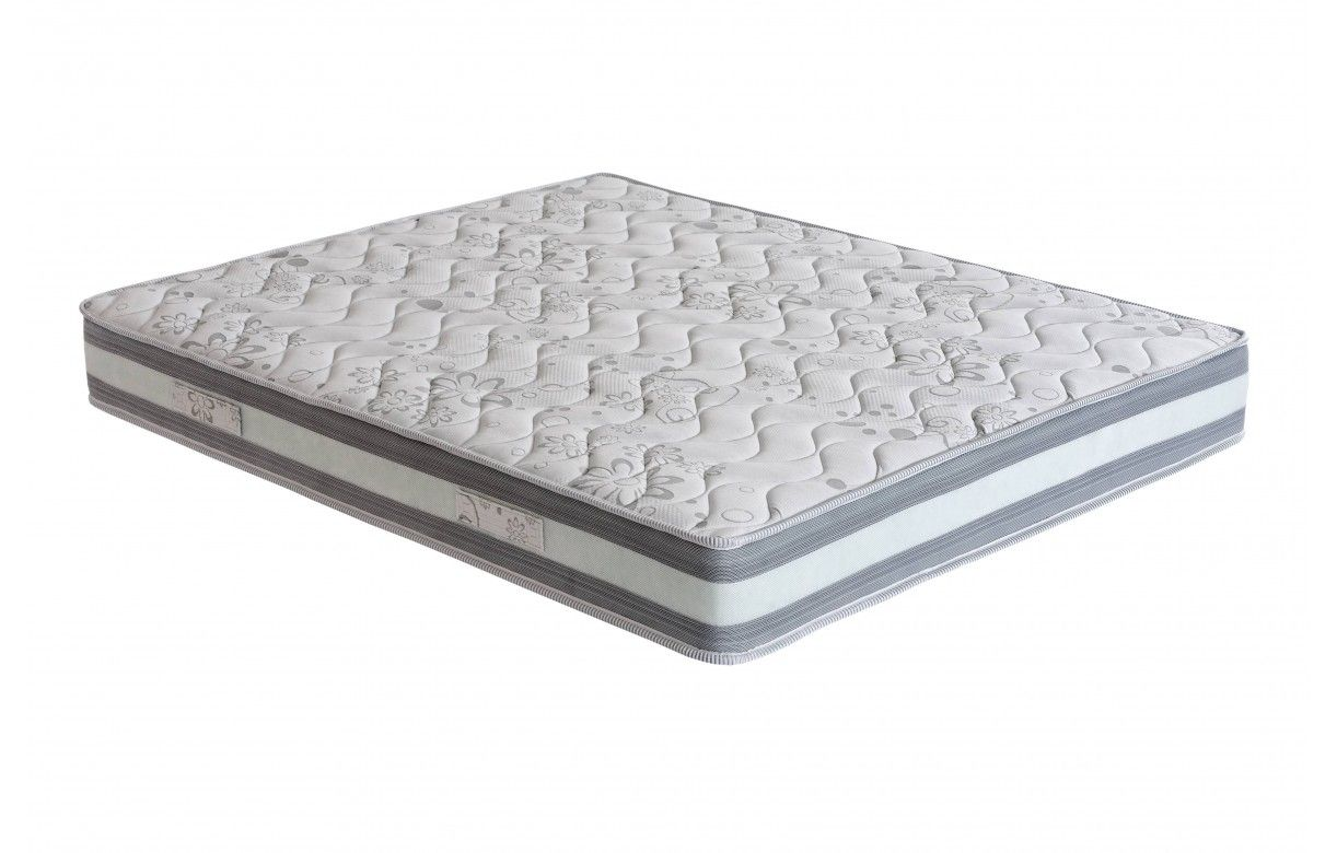 matelas mousse m moire de forme 160x200 avec 2 faces t. Black Bedroom Furniture Sets. Home Design Ideas