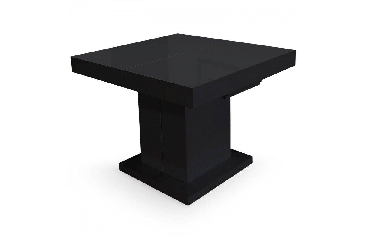 Table extensible but free ides de table manger cozy table - Table basse rehaussable ...