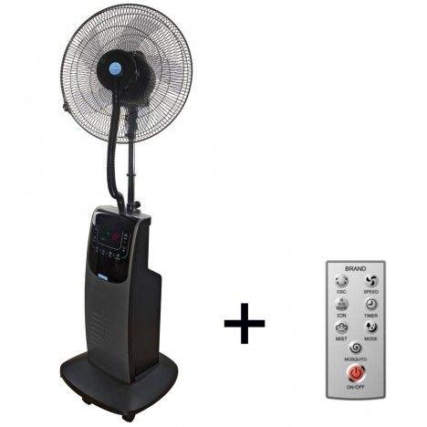 Ventilateur brumisateur et anti moustique 135cm O'fresh -