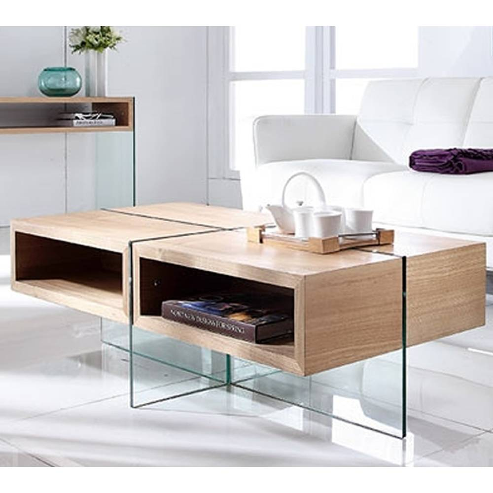 wundersch nen table basse pratique id es de conception de table basse. Black Bedroom Furniture Sets. Home Design Ideas