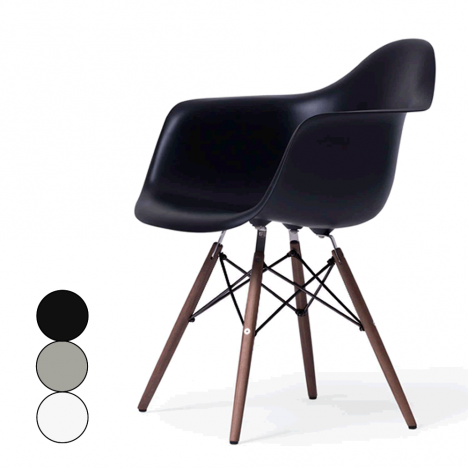 Fauteuil Massif 3 De Design Et En Verre Coloris Bois Fibre iPwkZOXuTl