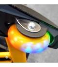 Kart Drift électrique 360 à 3 roues 120W Cool -