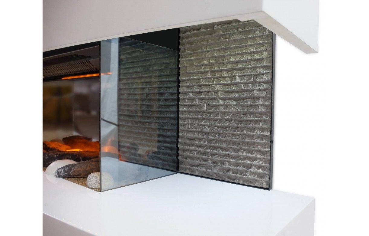 Cheminee Electrique Murale Design Lounge Cheminarte