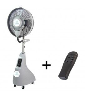 Ventilateur brumisateur design haute performance O'fresh 170cm