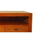 Meuble bas tv 3 tiroirs gm gamme API -