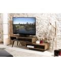 Meuble tv rotatif scandi gamme SIXTINE -