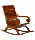 Rocking chair gamme LAUREN
