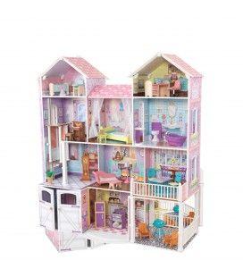 Grande maison de poupées - KidKraft 65242