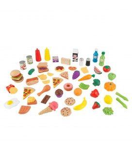 Ensemble d'accessoires pour dinette - KidKraft 63510