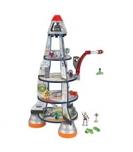 63443 Rocket Ship Play Set