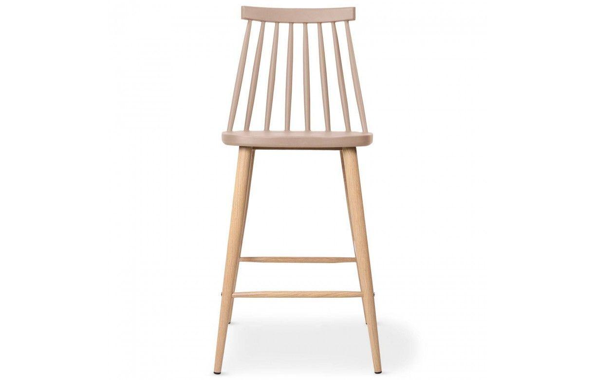 Bistrot De Chaise 2 Style Lot Scandinave Bar OiTPXkwZu