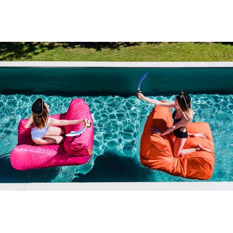 Pouf géant canapé fauteuil de piscine Sit In Pool - 11 coloris -