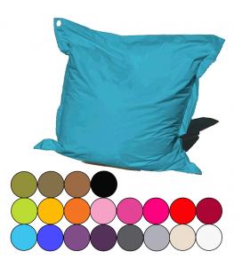Coussin de sol pouf géant - 17 coloris BIGMOON