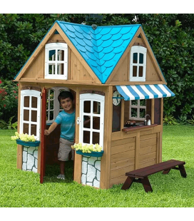 Seaside Cottage Playhouse FSC