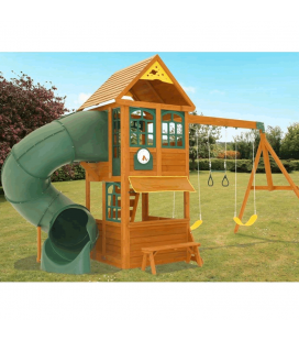 Forest Ridge Playset