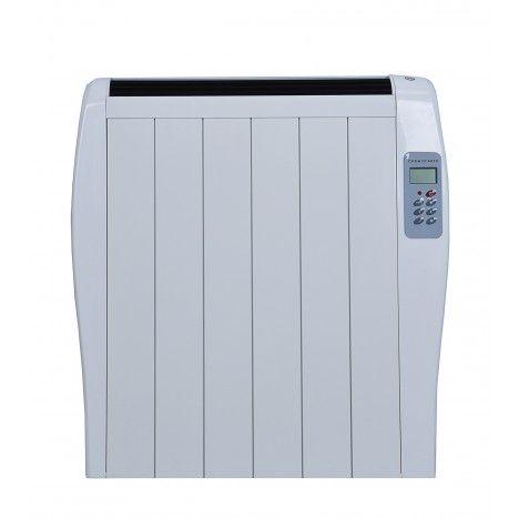 Radiateur à inertie cermiaque 500W chaleur douce