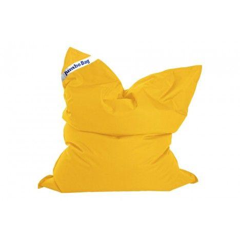 Pouf géant coussin de sol ORIGINAL Jumbo Bag 10 coloris -