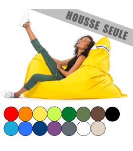 Housse coussin géant Jumbo Bag 170cm - 15 coloris