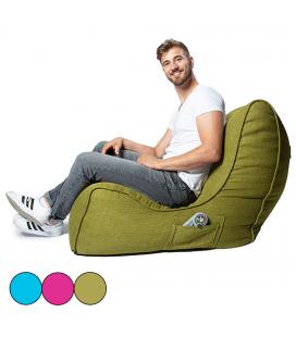 Pouf fauteuil intérieur relax Lounge