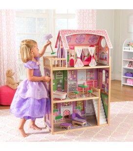 kidkraft Ava maison de poupées en bois -