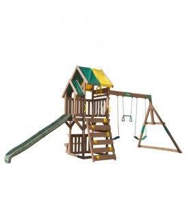 Aire de jeux de jardin Kidkraft Arbor Crest