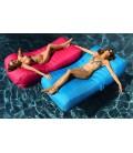 Transat gonflable de piscine Wave - 5 coloris -