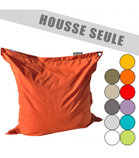 Housse pour coussin de sol géant - 11 coloris BIGMOON
